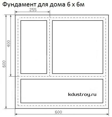 Строительство каркасных домов 17