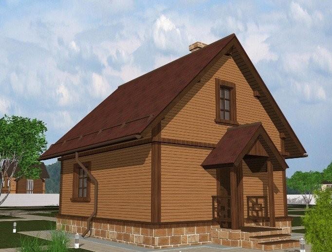 Строительство каркасных домов 12